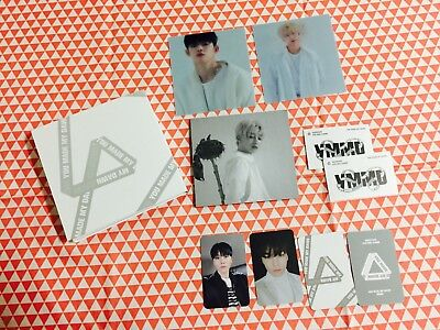 Seventeen 6th mini album You made my dawn (dawn ver.) separated item