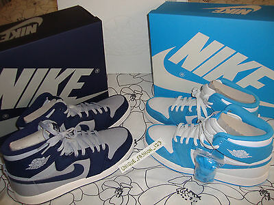 the latest 5da19 6b3d9 Nike Air Jordan Retro 1 Ajko Rivalry Pack Us 9 Uk 8 42.5 Ko 2014 Og