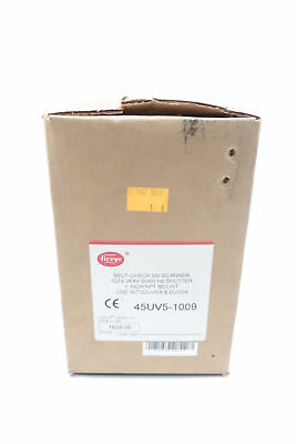 Fireye 45UV5-1009 Self-check Uv Scanner 102-264v 1in Npt