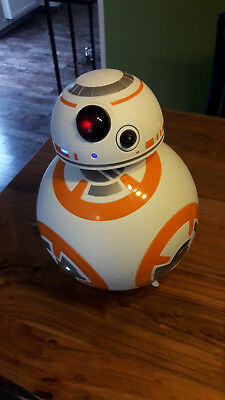BB-8 Giant Size Deluxe Actionfigur 45cm - Star Wars