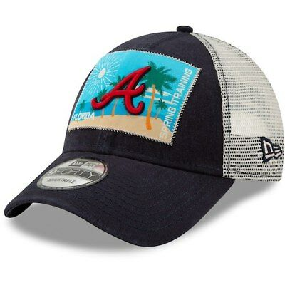 776757d7 ST. LOUIS CARDINALS New Era Patched Trucker 3 9FORTY Adjustable ...