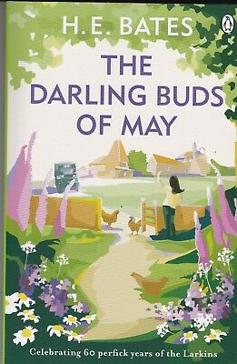 The Darling Buds of May by H. E. Bates (Paperback) Book