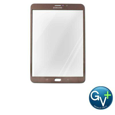Touch Screen Digitizer Glass for Gold Samsung Galaxy Tab S2 8.0 3G T715, T719N