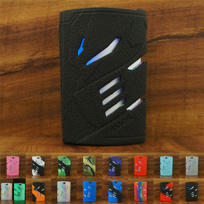 Silicone Case for Smok T-PRIV 3 & ModShield 21MM Tank Band Protective Cover