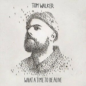 Tom Walker  - What A Time To Be Alive - Cd In Uscita