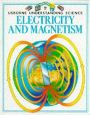 Electricity and Magnetism (Usborne Understandi... by Law, Paul-Francis Paperback