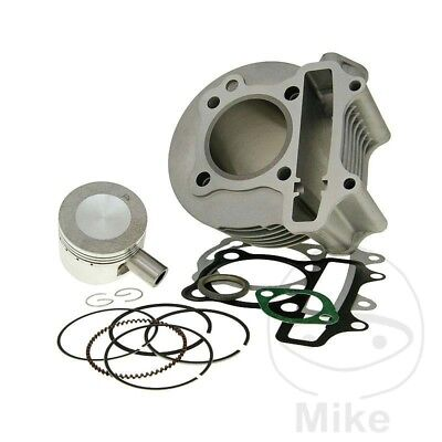 125cc Cylinder Kit Peugeot Sum-Up 125 2008-2011