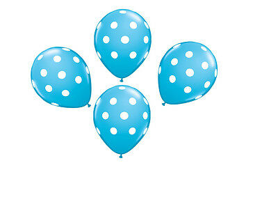 Assorted light blue PALE BLUE balloon ✿ cool blue Balloons Decorations BALOONS
