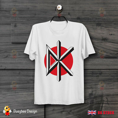Dead Kennedys Music Punk Jumbo Rock Ideal Gift Unisex Cool T Shirt B510