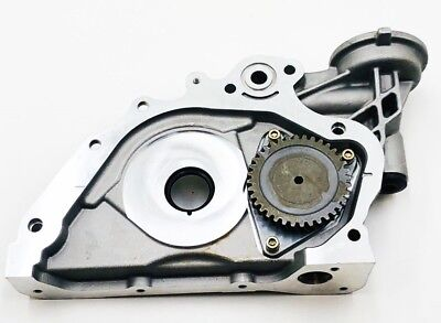 NEW ENGINE OIL PUMP For HYUNDAI SANTA FE SONATA 2.2 CRDI 2.CRDI - D4EB (2006+)