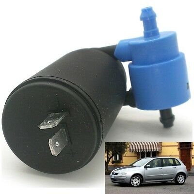 Screen Wash Front /& Rear Windscreen Washer Pump Fiat Croma 2005/>2009