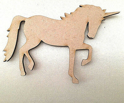 10cm Wooden MDF Blank Craft Shapes Decoupage Tags Bunting 10 x DINOSAURS plain