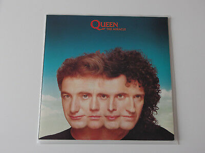 Queen - The Miracle - LP