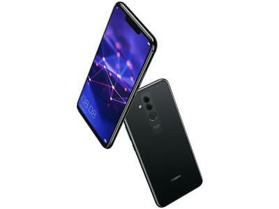 HUAWEI Mate 20 lite SNE-LX3 64GB Unlocked GSM 4G LTE Dual Rear (20MP|2MP) + Fron