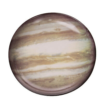 DIESEL Living with SELETTI Cosmic Diner Collection JUPITER Porcelain Plate