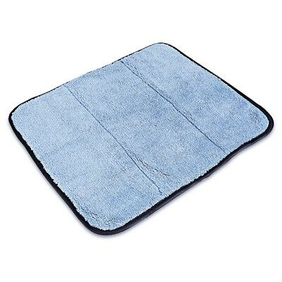 Microfiber Car Cleaning Cloth Super Thick Plush Microfibre Detailing Wax Poli O3