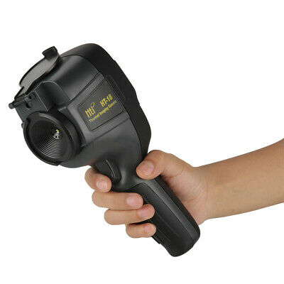 HT-18 Handheld IR Infrared Thermal Imager Thermographic Imaging Camera