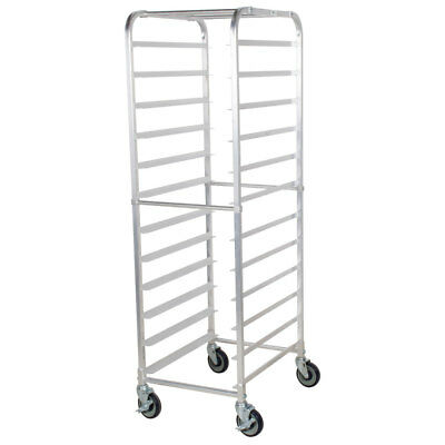Regency 12 Pan End Load Bun / Sheet Pan Rack