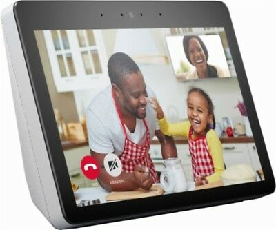 """Amazon Echo Show (2nd Gen) Sandstone """"BRAND NEW"""" SHIPS FREE IN 48 US STATES"""