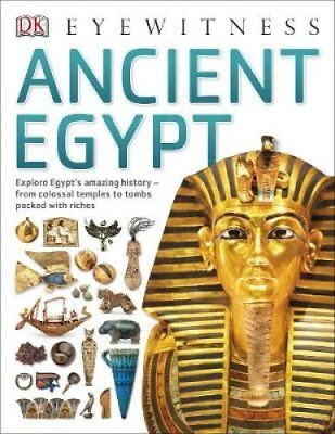 Ancient Egypt by DK 9781409343783 (Paperback, 2014)
