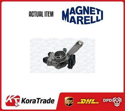 Magneti Marelli Throttle Body Valve 802001122505