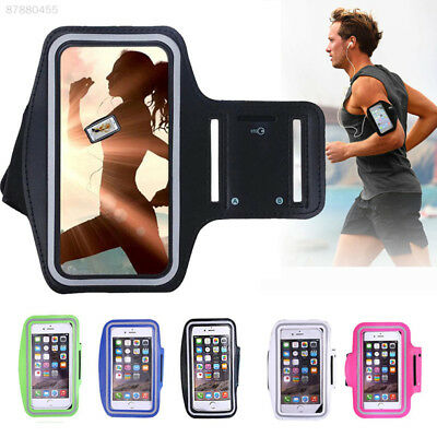 9227 Sports Gym Running Holder Case Accessories Armband Pouch Jogging Smartphone