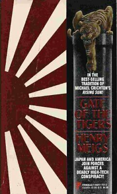 The Gate of the Tigers by Meigs, Henry Paperback Book The Cheap Fast Free Post
