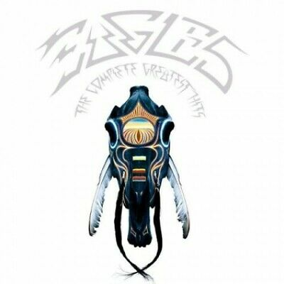 Eagles, the - The Complete Greatest Hits - Eagles, the CD PMVG The Cheap Fast