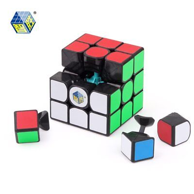 YUXIN ZHISHENG Little Magic Professional Magic Cube 3x3x3 Puzzle Cube