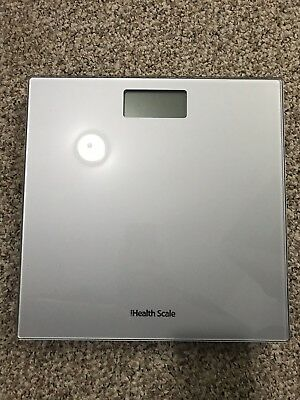iHealth Wireless Bluetooth Scale for iPhone and Android