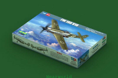 Verlinden 1//48 Focke-Wulf Fw 190 A//F//G Underwing Stores 1343 for most kits
