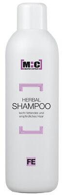 MC Meister Coiffeur Kräuter Shampoo FE, 1000 ml M:C Herbal-Shampoo