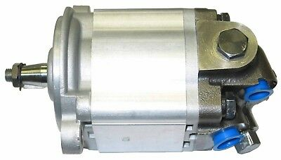 Power Steering Pump Ford 2000 2100 2110 3000 3100 4000 4100 4110 5000 Tractor