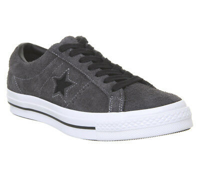CONVERSE ONE STAR KA3 Camo Ox Mens Classic Suede Leather