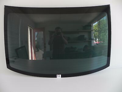 2006 Lexus Gs300 Back Glass Windshield Window 64801-30A30 Rear Oem 185 #51
