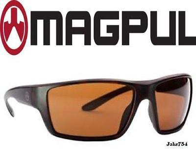 acd1031ab32 Magpul Industries Terrain Tortoise Shell Sunglasses Shooting Glasses MAG1021 -229