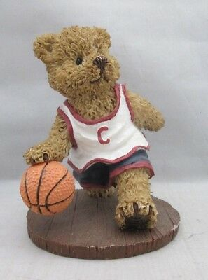MICHAEL The Windsor Bears of Cranbury Commons Go For It! Basketball