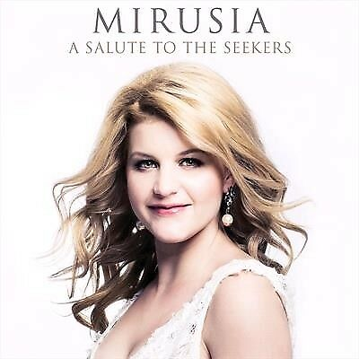 Mirusia, A Salute To The Seekers -, CD