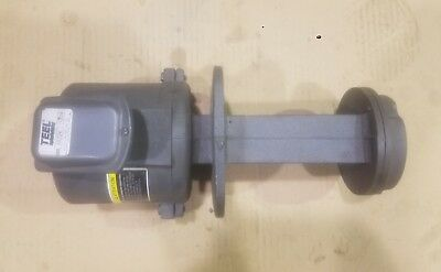 Teel 4XZ24 coolant pump equiv to AMT 5391-95 3ph 1/4hp