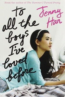 To All the Boys I've Loved Before (3 books) [EPUB][PDF][ENGLISH]