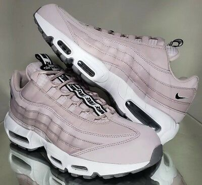 buy online 26880 42f34 DS NIKE AIR MAX 95 SE SIZE 10 AQ4129 600 epic force pegasus lunar react  flyknit