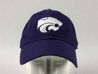 save off 8a05c 37e51 Nike Kansas State Wildcats - Purple Adjustable Hat (OSFM) - Used