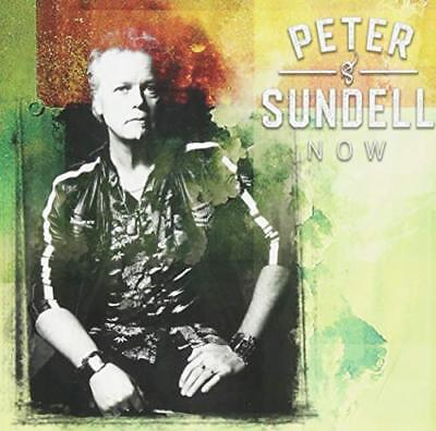 2018 PETER SUNDELL NOW WITH BONUS TRACK From japan