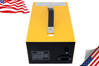 110V/220V Electric Pulse Sparkle Spot Welder Jewelry Gold Silver Welding Machine