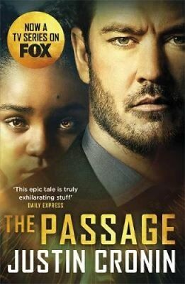 The Passage by Justin Cronin 9781409190981 (Paperback, 2019)