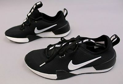 quality design e4e54 0c06c Nike Womens Ashin Modern Run Shoe HD3 BlackSummit White AJ8799-002 Size US