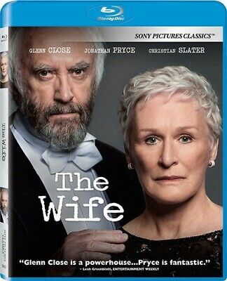 The Wife [New Blu-ray] Ac-3/Dolby Digital, Dubbed, Subtitled, Widescreen