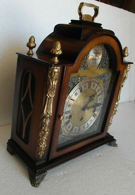 Walt Mantel Clock, very rare.