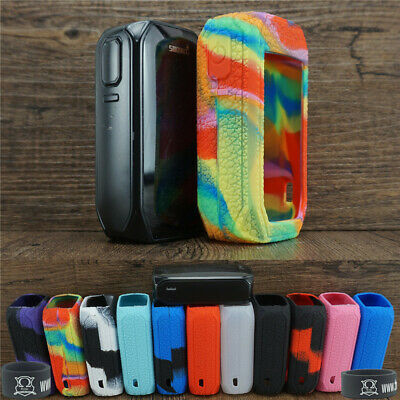 Silicone Case for Smoant NABOO & ModShield Tank Band Protective Cover