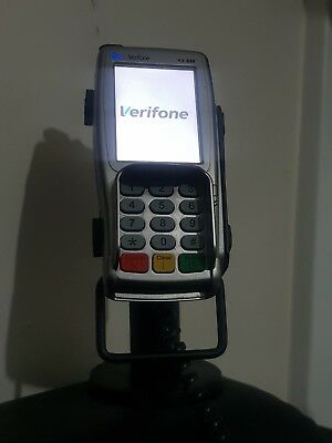 VERIFONE VX 820 Card Payment Terminal Pin Swipe Machine, Not Contactless
